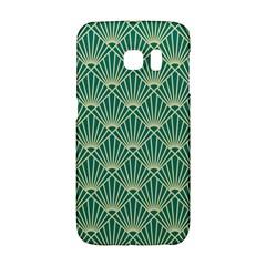 Green Fan  Galaxy S6 Edge