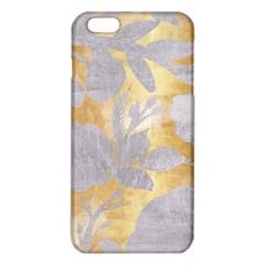 Gold Silver Iphone 6 Plus/6s Plus Tpu Case