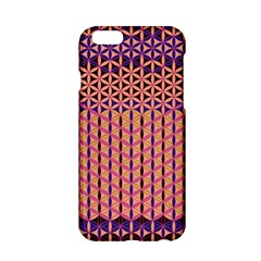 Flower Of Life Pattern 3 Apple Iphone 6/6s Hardshell Case