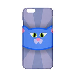Advertise Animal Boarding Cat Apple Iphone 6/6s Hardshell Case