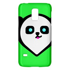 Panda Bear Galaxy S5 Mini