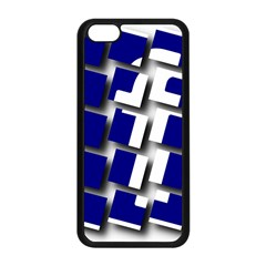 Facebook Social Media Network Blue Apple Iphone 5c Seamless Case (black)