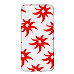Star Figure Form Pattern Structure Apple Iphone 6 Plus/6s Plus Hardshell Case