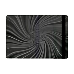 Abstract Art Color Design Lines Ipad Mini 2 Flip Cases