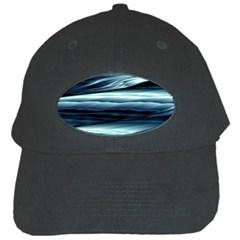 Texture Fractal Frax Hd Mathematics Black Cap