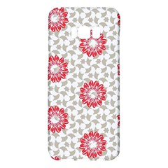 Stamping Pattern Fashion Background Samsung Galaxy S8 Plus Hardshell Case