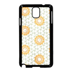 Stamping Pattern Fashion Background Samsung Galaxy Note 3 Neo Hardshell Case (black)