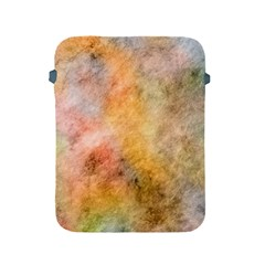 Texture Pattern Background Marbled Apple Ipad 2/3/4 Protective Soft Cases