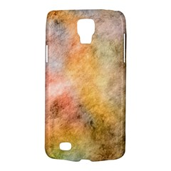 Texture Pattern Background Marbled Galaxy S4 Active