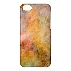 Texture Pattern Background Marbled Apple Iphone 5c Hardshell Case