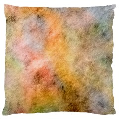 Texture Pattern Background Marbled Standard Flano Cushion Case (two Sides)