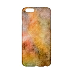 Texture Pattern Background Marbled Apple Iphone 6/6s Hardshell Case