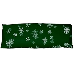 Template Winter Christmas Xmas Body Pillow Case (dakimakura)