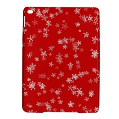 Template Winter Christmas Xmas Ipad Air 2 Hardshell Cases