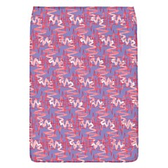 Pattern Abstract Squiggles Gliftex Flap Covers (s)
