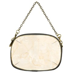 Rock Tile Marble Structure Chain Purses (one Side)