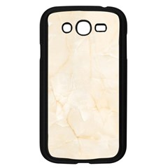 Rock Tile Marble Structure Samsung Galaxy Grand Duos I9082 Case (black)