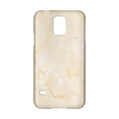 Rock Tile Marble Structure Samsung Galaxy S5 Hardshell Case
