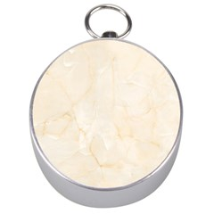Rock Tile Marble Structure Silver Compasses