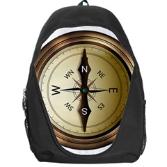 Compass North South East Wes Backpack Bag