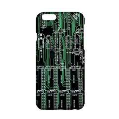 Printed Circuit Board Circuits Apple Iphone 6/6s Hardshell Case