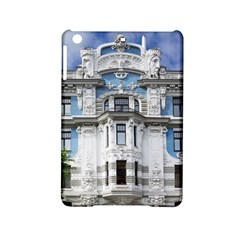 Squad Latvia Architecture Ipad Mini 2 Hardshell Cases