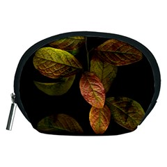 Autumn Leaves Foliage Accessory Pouches (medium)