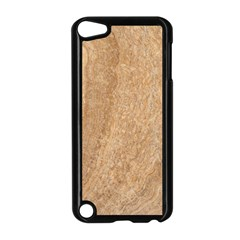Rock Tile Marble Structure Apple Ipod Touch 5 Case (black)