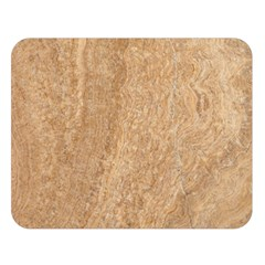 Rock Tile Marble Structure Double Sided Flano Blanket (large)