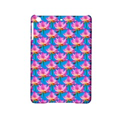 Seamless Flower Pattern Colorful Ipad Mini 2 Hardshell Cases