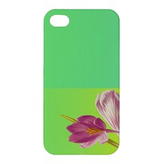 Background Homepage Blossom Bloom Apple Iphone 4/4s Hardshell Case