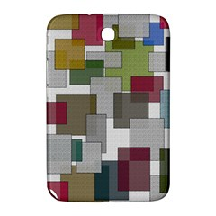 Decor Painting Design Texture Samsung Galaxy Note 8 0 N5100 Hardshell Case