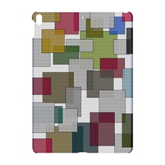 Decor Painting Design Texture Apple Ipad Pro 10 5   Hardshell Case