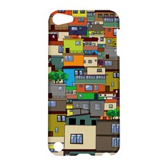 Building Apple Ipod Touch 5 Hardshell Case