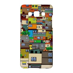 Building Samsung Galaxy A5 Hardshell Case