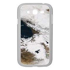 Winter Olympics Samsung Galaxy Grand Duos I9082 Case (white)