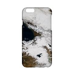 Winter Olympics Apple Iphone 6/6s Hardshell Case