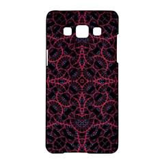 Modern Ornate Pattern Samsung Galaxy A5 Hardshell Case