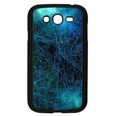 System Network Connection Connected Samsung Galaxy Grand Duos I9082 Case (black)