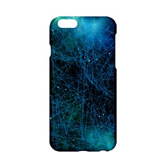 System Network Connection Connected Apple Iphone 6/6s Hardshell Case