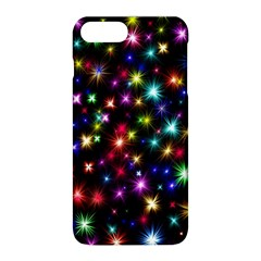 Fireworks Rocket New Year S Day Apple Iphone 8 Plus Hardshell Case