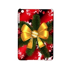 Christmas Star Winter Celebration Ipad Mini 2 Hardshell Cases