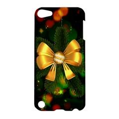 Christmas Celebration Tannenzweig Apple Ipod Touch 5 Hardshell Case