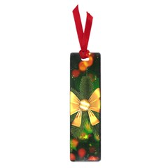 Christmas Celebration Tannenzweig Small Book Marks