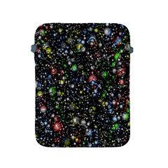 Universe Star Planet All Colorful Apple Ipad 2/3/4 Protective Soft Cases
