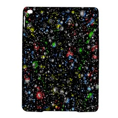 Universe Star Planet All Colorful Ipad Air 2 Hardshell Cases