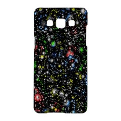 Universe Star Planet All Colorful Samsung Galaxy A5 Hardshell Case