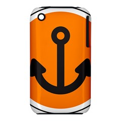 Anchor Keeper Sailing Boat Iphone 3s/3gs