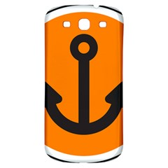 Anchor Keeper Sailing Boat Samsung Galaxy S3 S Iii Classic Hardshell Back Case