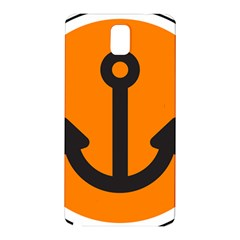 Anchor Keeper Sailing Boat Samsung Galaxy Note 3 N9005 Hardshell Back Case